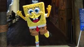 'SpongeBob SquarePants' Berangkat ke Pentas Musikal Broadway