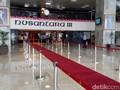 DPR Gulung Kembali Karpet Merah Setelah Diprotes