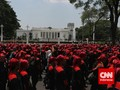 Pemerintah Akan Akomodasi Tuntutan Buruh Bertahap