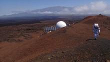 Ingin ke Mars, NASA Disebut Hadapi Risiko Medis Gravitasi Nol