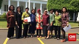 Pansel KPK Tunggu Izin Jokowi untuk Umumkan Nama Capim