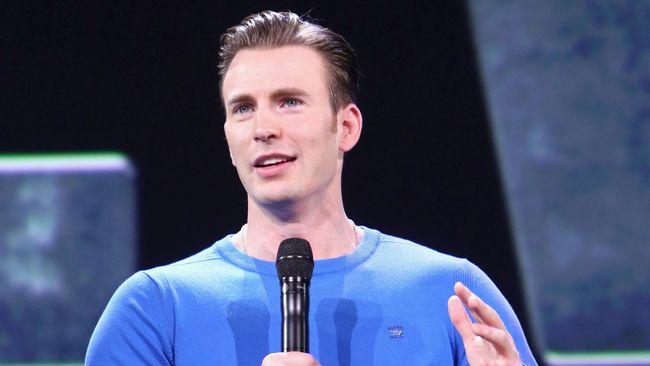 'Captain America' Yakin Film Pahlawan Super Tak Ada Matinya