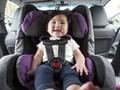 42 Persen Kursi Mobil Bayi Tidak Pas untuk Mobil
