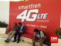 Smartfren Janjikan Internet 214 Mbps