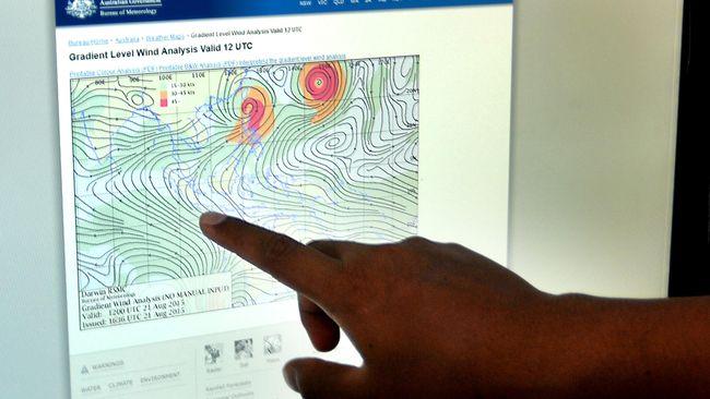 PBB Prediksi 70 Persen Peluang El Nino di Akhir Tahun