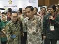 Jokowi Gantung Keputusan Blok Masela Hingga 2016