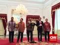 Apa Konsesi Bergabungnya PAN ke Pemerintah Jokowi?