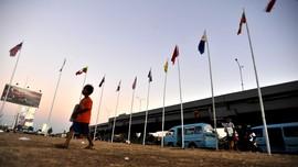RI Pimpin Kelompok Kerja Pembiayaan Infrastruktur ASEAN