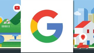 Google Sediakan Lapak untuk Pebisnis di Indonesia