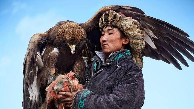 Suku kazakh