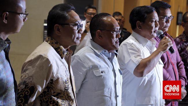 PAN: Kami Tak Kenal KMP-KIH Sejak Bergabung ke Pemerintah