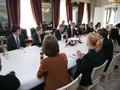Hadapi ISIS, Presiden Finlandia Pastikan Tidak Ada Provokator