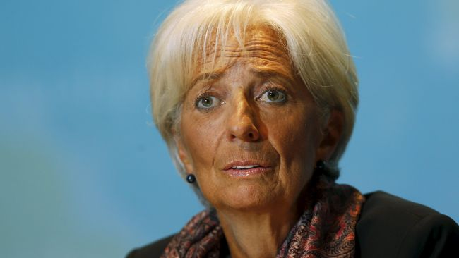 IMF Minta Anggotanya Berdagang Secara Damai