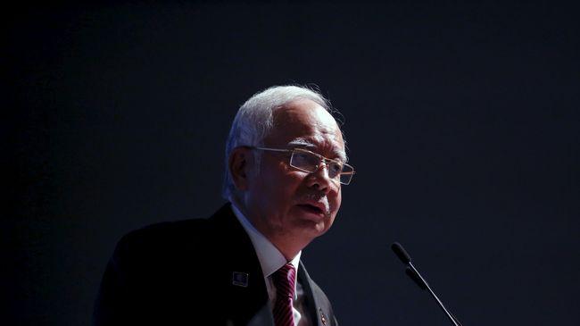 HRW: HAM Malaysia Terpuruk di Bawah PM Najib Razak