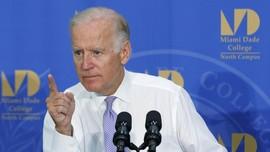 Mantan Wapres AS Joe Biden Juga Dikirimi Paket Mencurigakan