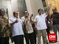 KMP: Koalisi yang Diramal Seumur Jagung