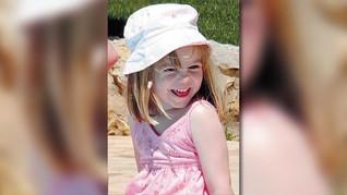 Cari Gadis Kecil yang Hilang, Inggris Keluarkan Dana Rp175 T