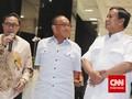 Ical Yakin Pertemuan PKS dengan Jokowi Tak Ubah Formasi KMP