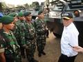 Soal Keamanan, Kemhan Sebut RI Ketinggalan dari Timor Leste
