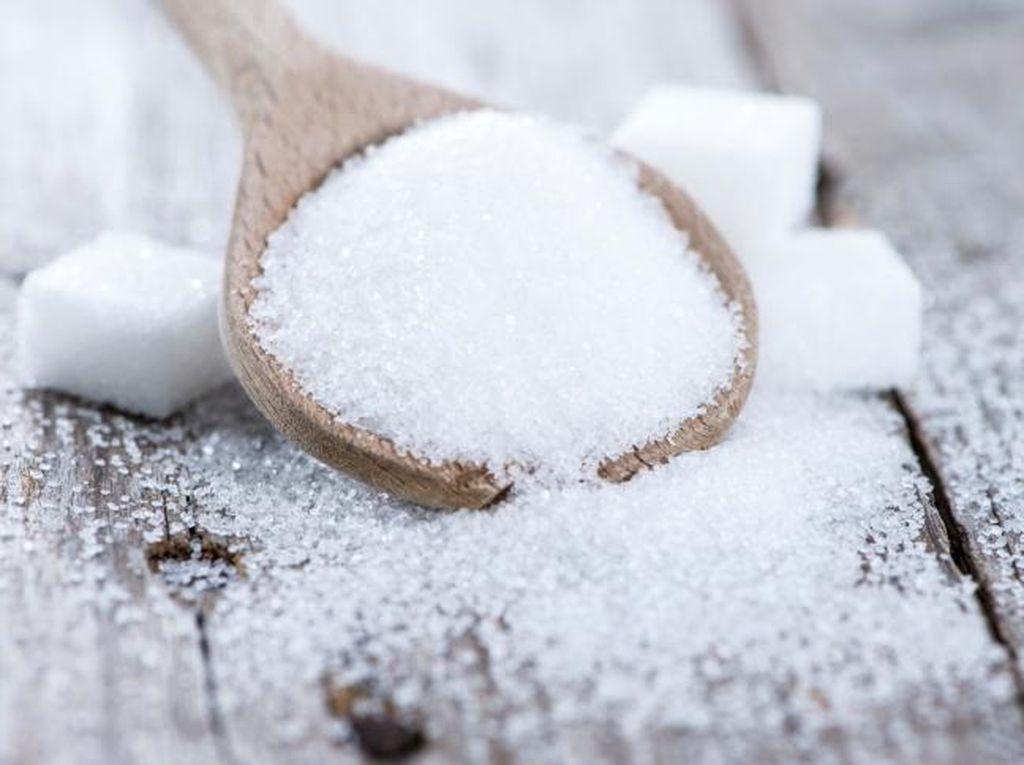 Risiko Konsumsi Gula Berlebihan