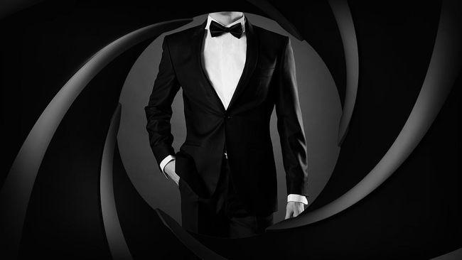 Produser Tegaskan Gender 'James Bond' Tak Bakal Berubah