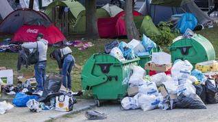 Kota Brussels Razia Imigran Jelang Tour de France 2019