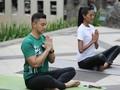Relaksasi Melalui Yoga dan Aromaterapi