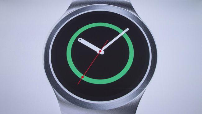 Samsung Boyong Jam Tangan Pintar Tizen ke Indonesia