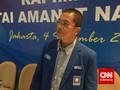 PAN Bersikeras Ambang Batas Pencalonan Presiden, Nol Persen