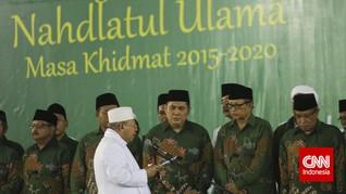 NU Ajak Masyarakat Berinvestasi di Pasar Modal Syariah