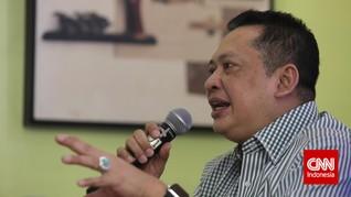 Ketua DPR Tantang Alumni KPK Terjun ke Politik