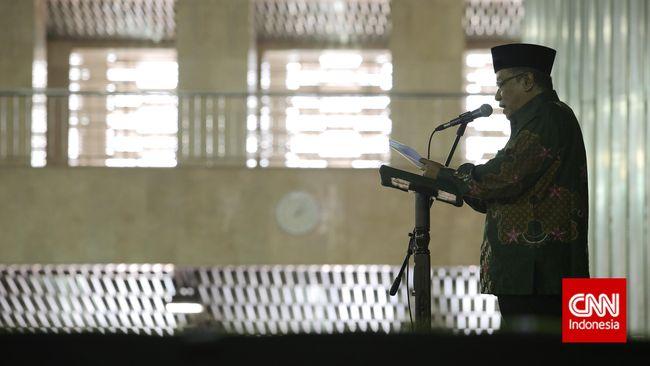 PBNU: Laporkan Peristiwa Menjurus Radikalisme dan Terorisme