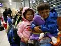 Jerman Kendalikan Sementara Perbatasan dengan Austria