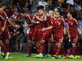 Jadwal Siaran Langsung Grup B Piala Dunia 2018