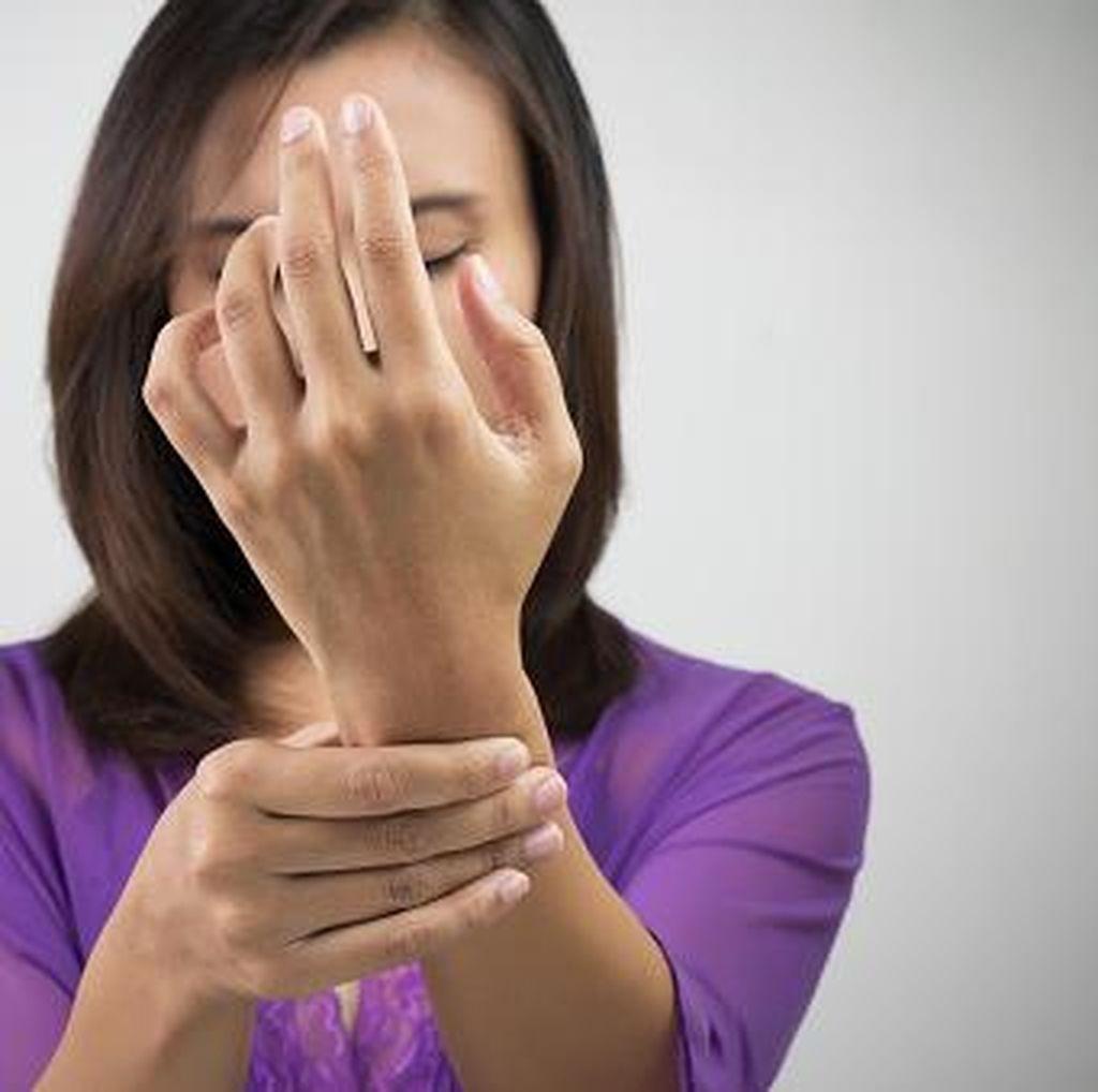 Usia Muda Tidak Menjamin Anda Bebas Serangan Stroke