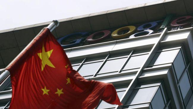 Bubble Properti China Berisiko Picu Krisis Keuangan Global