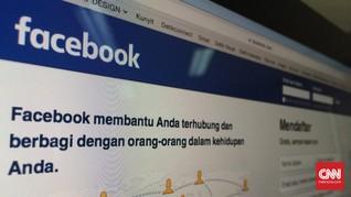 Facebook Akui Salah Hapus Berita Valid Virus Corona
