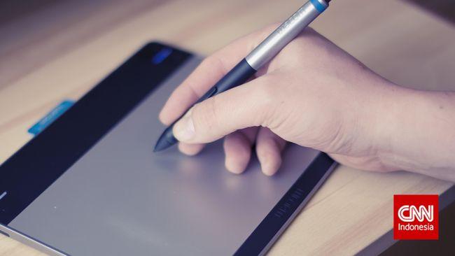 Pemerintah Buat 'Segel' Elektronik, Tekan Pemalsuan Dokumen