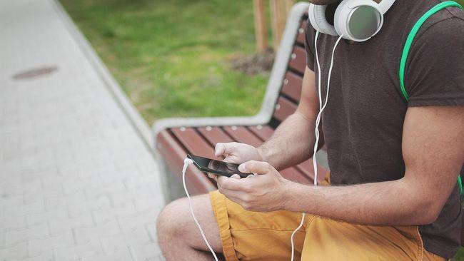 Microsoft Resmi Tutup Groove, Layanan Musik Saingan Spotify