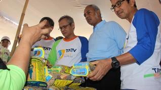 Tahun Depan, PMN Targetkan Pembiayaan Rp13 Triliun