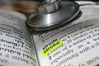 Hati-hati bagi para perokok, stroke bisa mengintai Anda kapanpun! Penyakit ini bisa datang karena lebih dari 40 ribu zat kimia yang terkandung di dalam rokok dihirup setiap hari. Foto: Thinkstock