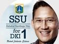 Ahmad Dhani Dukung Sandiaga Uno Kalahkan Ahok di Pilkada DKI