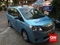 Layanan Gratis Blue Bird Dicibir <i>Netizen</i>