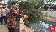 PD Minta Jokowi Ikut Tangani Banjir Jakarta Lebih Konkret