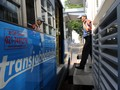 Ganjil Genap Berlaku di Tol Bekasi, 60 Bus Premium Disiapkan