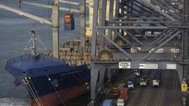 KCN Sukses Tekan <i>Dwelling Time</i> di Pelabuhan