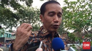 Fadli Zon Sebut Jokowi Lebih Tepat Canangkan Revolusi Beton