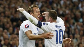 FA Optimistis Inggris Juara Piala Dunia