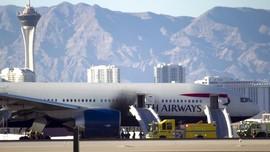 British Airways dan Lufthansa Tunda Terbang ke Kairo Seminggu