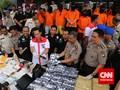 Rumuskan UU Narkotika Baru, Buwas Undang Institusi Terkait